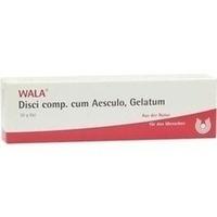 DISCI COMP C AESCULO GEL, 30 G, Wala Heilmittel GmbH