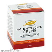 Pigmentflecken Creme, 30 ML, Allcura Naturheilmittel GmbH