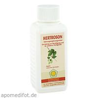 Hertroson SonnenMoor, 100 ML, SONNENMOOR Verwertungs- u. Vertriebs GmbH