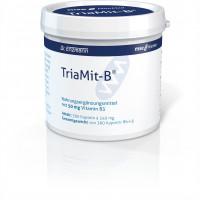 TRIAMIT-B Niacinamid 50mg, 360 ST, Mse Pharmazeutika GmbH