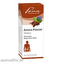 Amara-Pascoe, 50 ML, Pascoe pharmazeutische Präparate GmbH