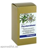 Passionsblume, 120 ST, Diamant Natuur GmbH