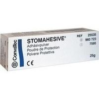 STOMAHESIVE ADHAESIVPULVER, 25 G, Convatec (Germany) GmbH