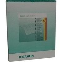 Askina Foam ster.hyd.Wundaufl.20x20cm nicht haft., 5 ST, B. Braun Melsungen AG