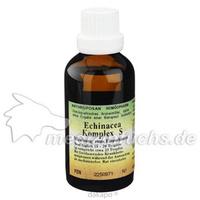 ECHINACEA ABWEHRSTEIGERUNG Komplex S Tropfen, 50 ML, Anthroposan Homöopharm Produktionsgesell