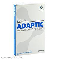 ADAPTIC 7.6X20.3CM 2015, 24 ST, Kci Medizinprodukte GmbH