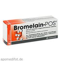 BROMELAIN POS, 30 ST, Ursapharm Arzneimittel GmbH