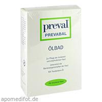 PREVAL PREVABAL, 1000 ML, Preval Dermatica GmbH