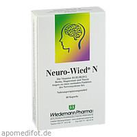 Neuro-Wied N, 60 ST, Wiedemann Pharma GmbH