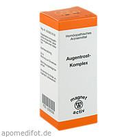Augentrost-Komplex, 30 ML, Infirmarius GmbH