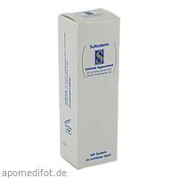 SULFODERM S GETÖNTE TAGESCREME, 25 ML, Ecos Vertriebs GmbH