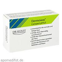 DERMOWAS COMPACT, 100 G, Dr. August Wolff GmbH & Co. KG Arzneimittel