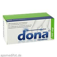 dona 750mg, 180 ST, Meda Pharma GmbH & Co. KG