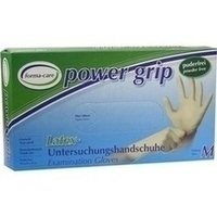 forma-care latex power grip medium, 100 ST, Unizell Medicare GmbH