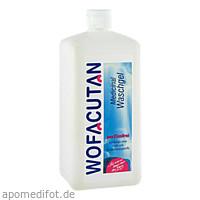 Wofacutan Medicinal Waschgel, 1000 ML, Kesla Pharma Wolfen GmbH