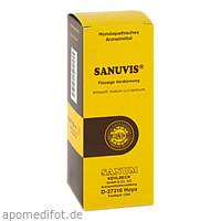 SANUVIS, 100 ML, Sanum-Kehlbeck GmbH & Co. KG
