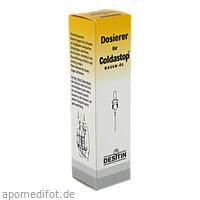 COLDASTOP DOSIERSPRUEHER, 1 ST, Desitin Arzneimittel GmbH
