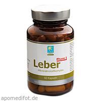 Leber Phase 1, 60 ST, Apozen Vertriebs GmbH