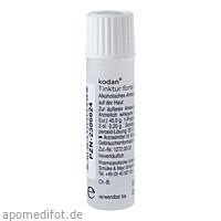KODAN FORTE FARBLOS, 6 ML, Schülke & Mayr GmbH