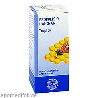 PROPOLIS URT Hanosan, 50 ML, Hanosan GmbH