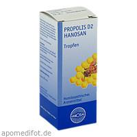 PROPOLIS D 2, 20 Milliliter, Hanosan GmbH