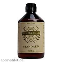 Olivenblatt Extrakt Sparflasche, 500 ML, Sinoplasan AG
