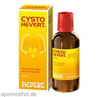 Cysto Hevert, 100 ML, Hevert Arzneimittel GmbH & Co. KG