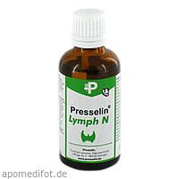Presselin Lymph N, 50 ML, COMBUSTIN Pharmazeutische Präparate GmbH