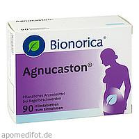 Agnucaston, 90 ST, Bionorica Se