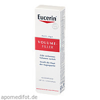 Eucerin Anti-Age VOLUME-FILLER Augenpflege, 15 ML, Beiersdorf AG Eucerin