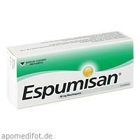 Espumisan 40mg Weichkapseln, 100 ST, Eurimpharm Arzneimittel GmbH