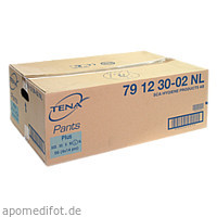 TENA PANTS plus large 100-135 cm Einweghose, 4X14 ST, SCA Hygiene Products Vertriebs GmbH