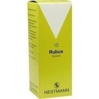 RUBUS SPEZ NESTM 15, 100 ML, Nestmann Pharma GmbH
