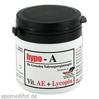 hypo-A Vitamin AE+Lycopin, 100 ST, Hypo-A GmbH