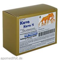 Kava Kava N D8, 120 ST, Diamant Natuur GmbH