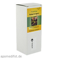 Hornhaut-Ex Balsam, 100 ML, Naturprodukte Schwarz