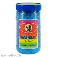 Basenbad nach Dr.Auer, 900 G, Aapo-Spa Natürliche Heilmittel GmbH