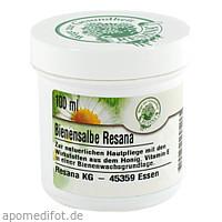 BIENENSALBE, 100 ML, Resana GmbH