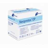 Neopretex OP-Handsch aus Neopren steril anat Gr6.5, 50X2 ST, Meditrade GmbH