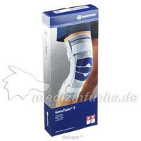 GenuTrain S titan links 3, 1 ST, Bauerfeind AG / Orthopädie