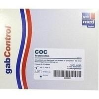 Drogentest Kokain, 1 ST, Abbott Rapid Diagnostics Germany GmbH