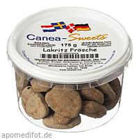 Lakritz-Frösche, 175 G, Pharma Peter GmbH