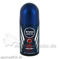 NIVEA DEO Roll-on dry blau, 50 ML, Beiersdorf Ag/Gb Deutschland Vertrieb