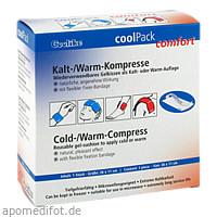 Cool Pack Comfort/Kalt-Warm-Kompresse, 1 ST, Coolike-Regnery GmbH