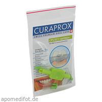 CURAPROX CPS 011 Interdental xx fine grün, 5 ST, Curaden Germany GmbH