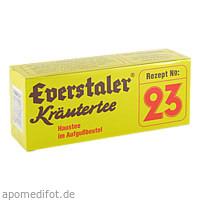 EVERSTALER REZ NR23 KR BTL, 25 ST, Fritz Kaulbars KG