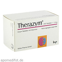 THERAZYM, 200 ST, Köhler Pharma GmbH