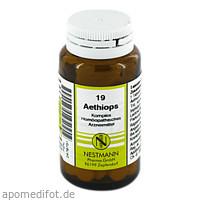 AETHIOPS KOMPL NESTM 19, 120 ST, Nestmann Pharma GmbH