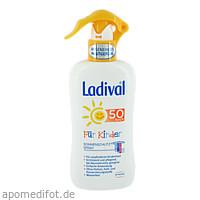 Ladival für Kinder LSF 50, 200 ML, STADA Consumer Health Deutschland GmbH