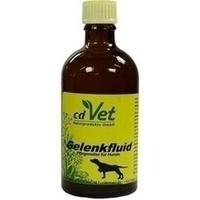 Gelenkfluid für Hunde, 100 ML, cdVet Naturprodukte GmbH